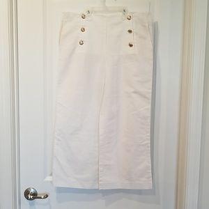 ZARA sailor pants